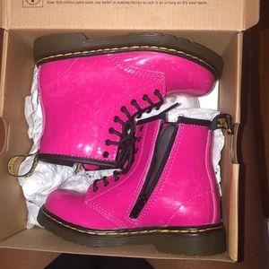 Toddler fr marten boots